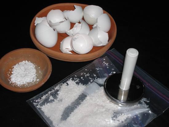 глиняные тарелки