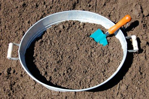 почва для лилейноков